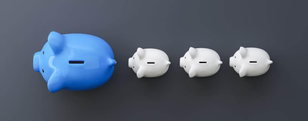 European Council blue piggy bank taxation unanimity rule