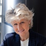 Anna Maria Corazza Bildt Single Seat European Parliament Strasbourg Brussels