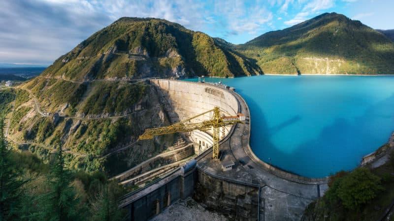 big dams are good or bad for the environment zeray yihdego michael simon debate water reservoir