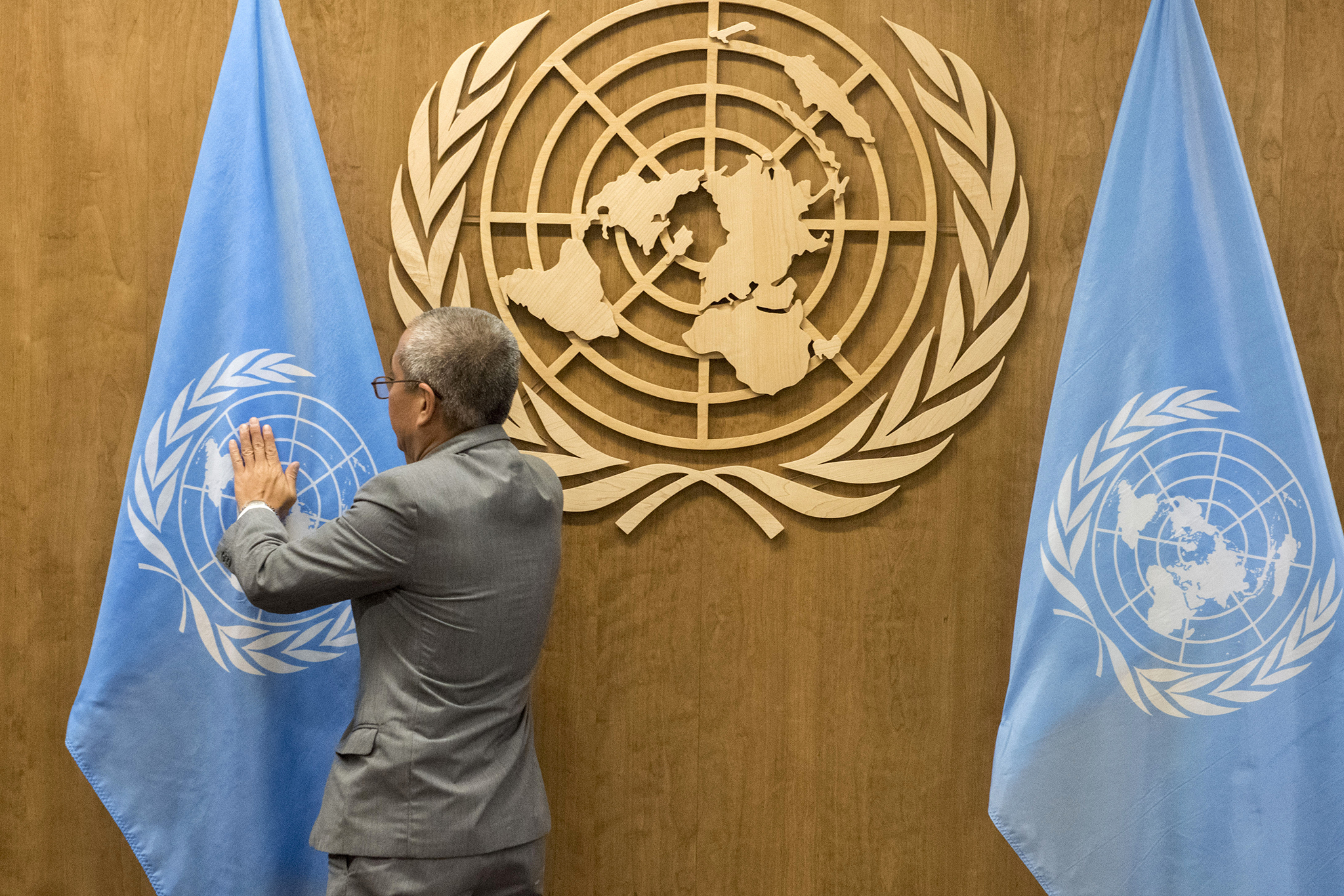 Should the EU have a seat on the UN Security Council?