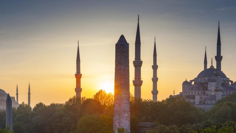 turkey eu accession procedure rule of law constitution erdogan