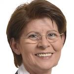 Renate Sommer CDU German MEP European Parliament Turkey EU relations foreign policy
