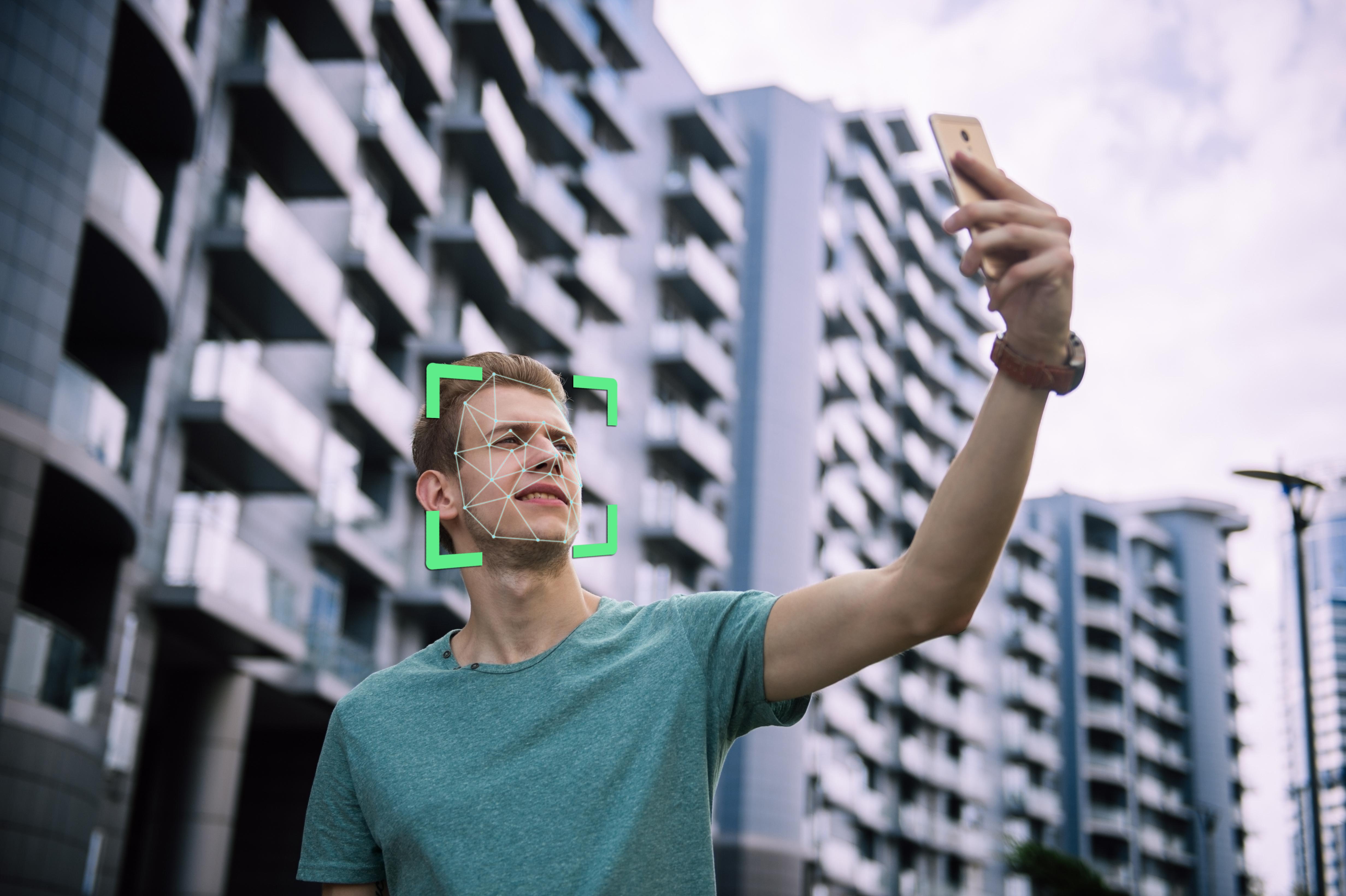 Should we fear facial recognition?