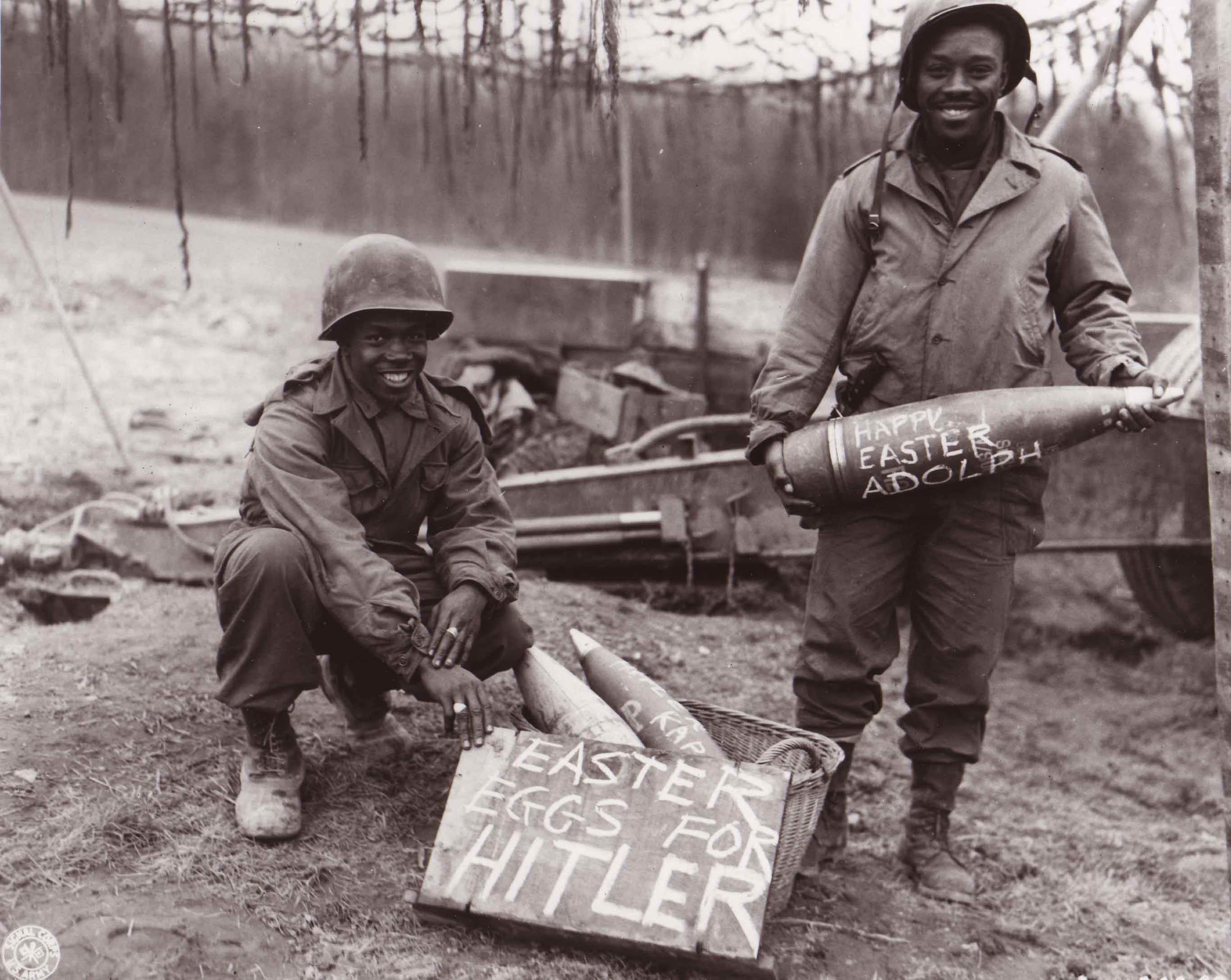 historic debate US united states WWII world war II
