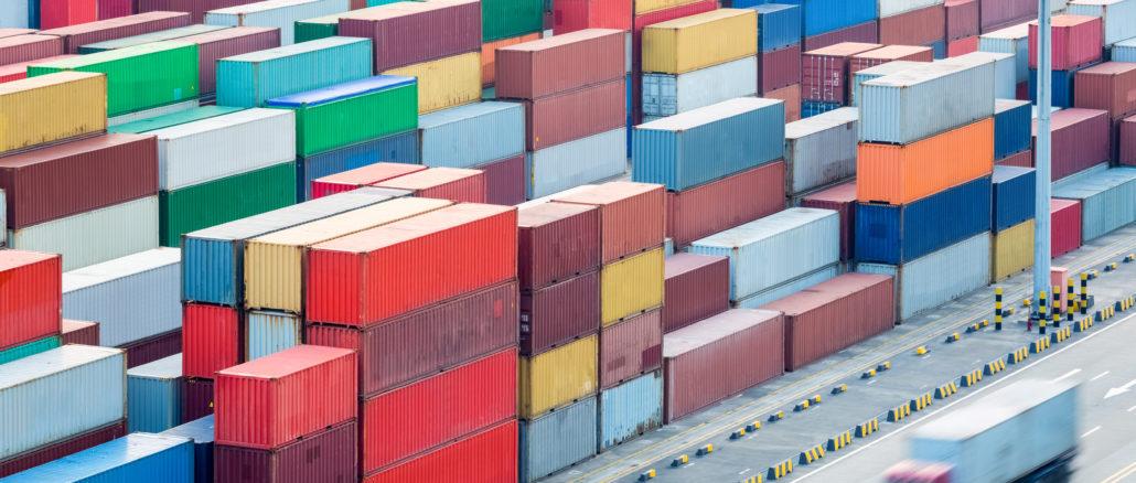 belt and road initiative chinese economy international trade