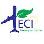 Fairosene European Citizens initiative aviation tax exemption