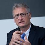 Didier Schmitt return to the moon