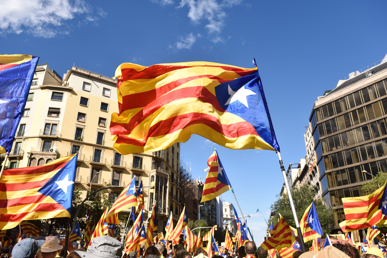 Should the EU intervene in the dispute on Catalonia?