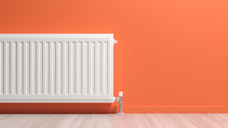 heating radiator room universal carbon tax energy consumption environment
