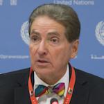 Alfred de Zayas professor United Nations European Union Catalonia independence EU