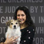 anissa putois PETA France communication manager