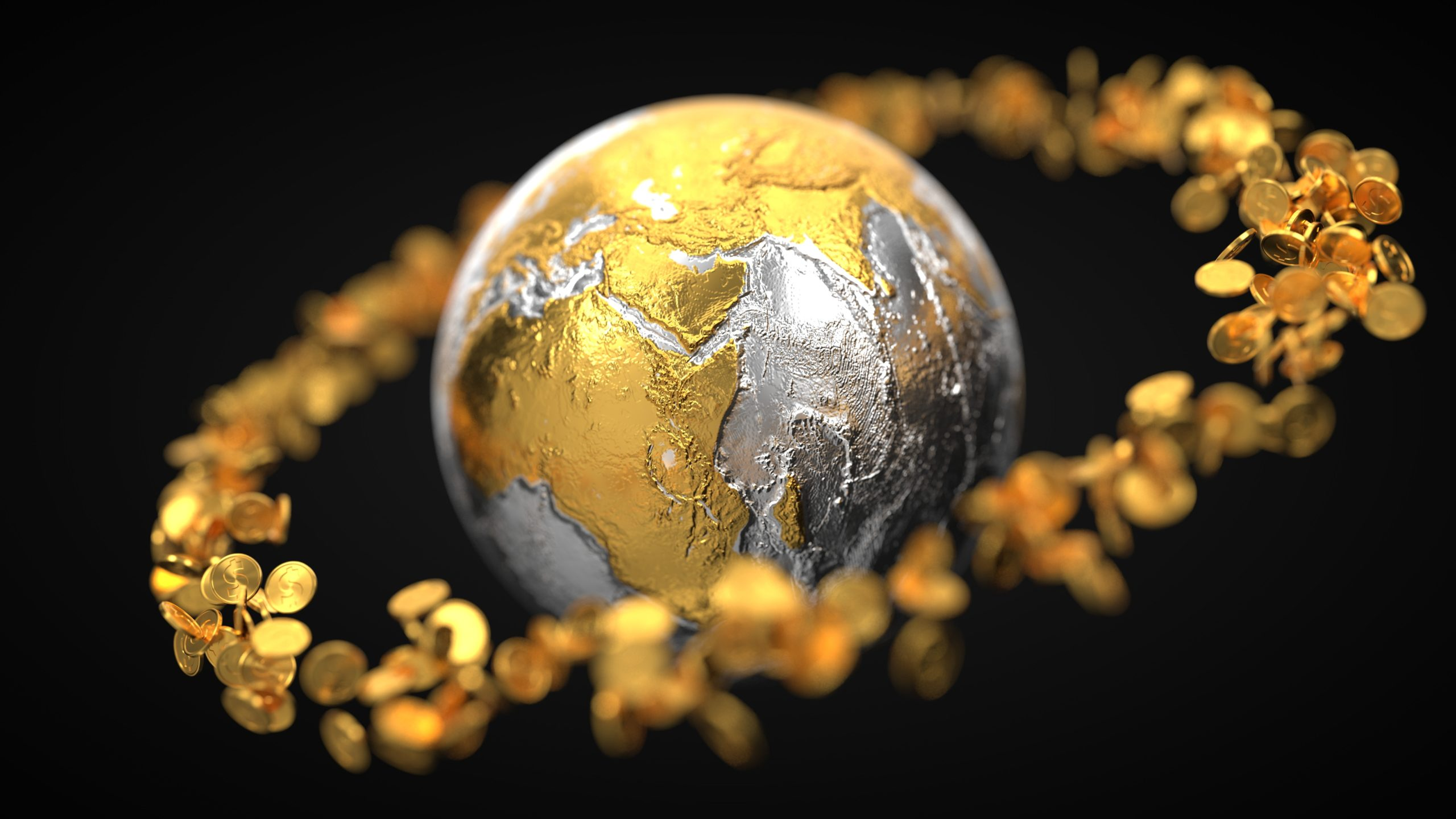 money planet wealth economy finance policy ecology investment