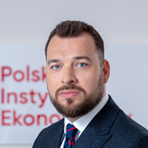 piotr arak polski instytut ekonomiczny economy european green deal polish economy institute