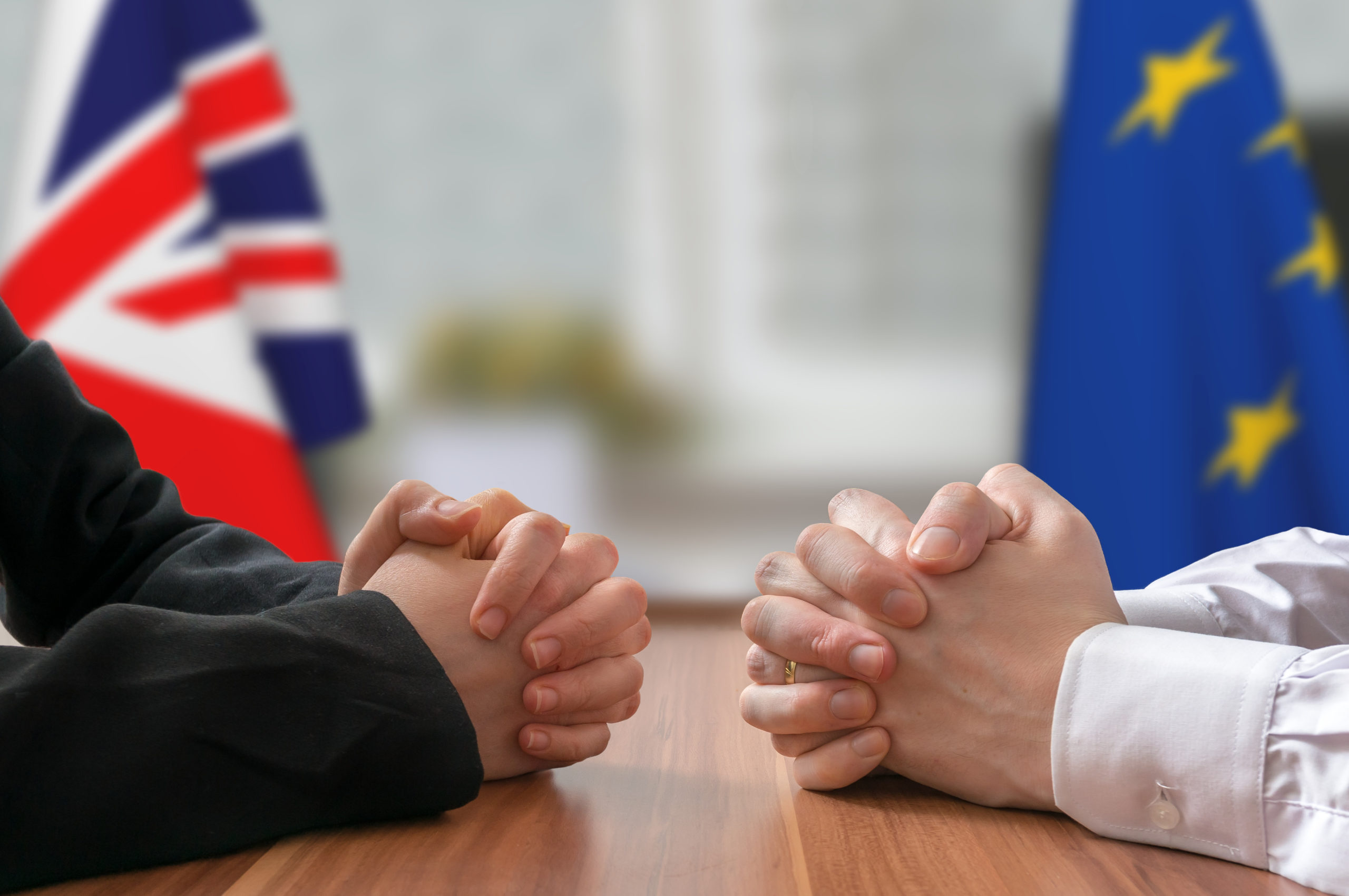 For or against Brexit?