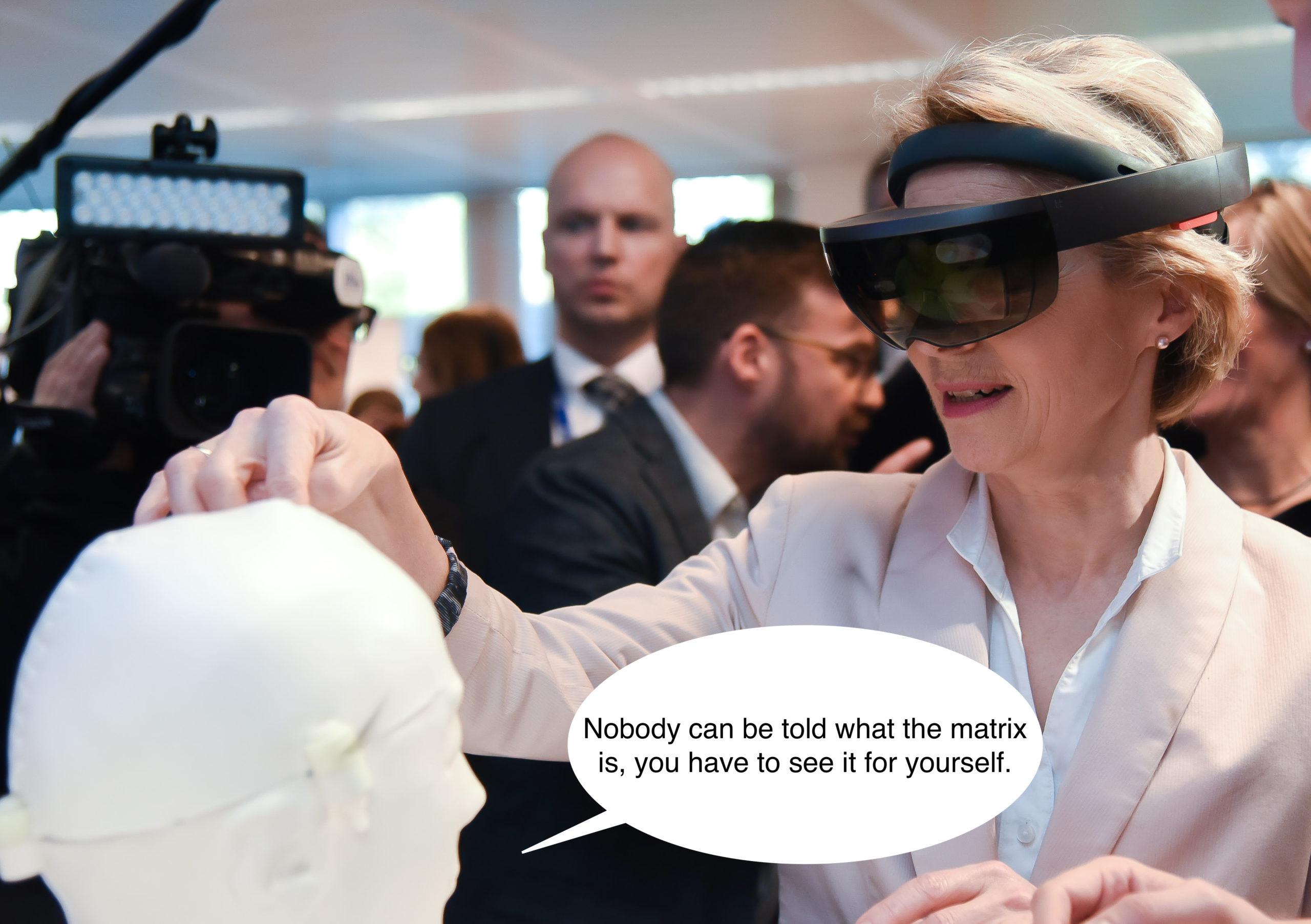 Neo EU Commission