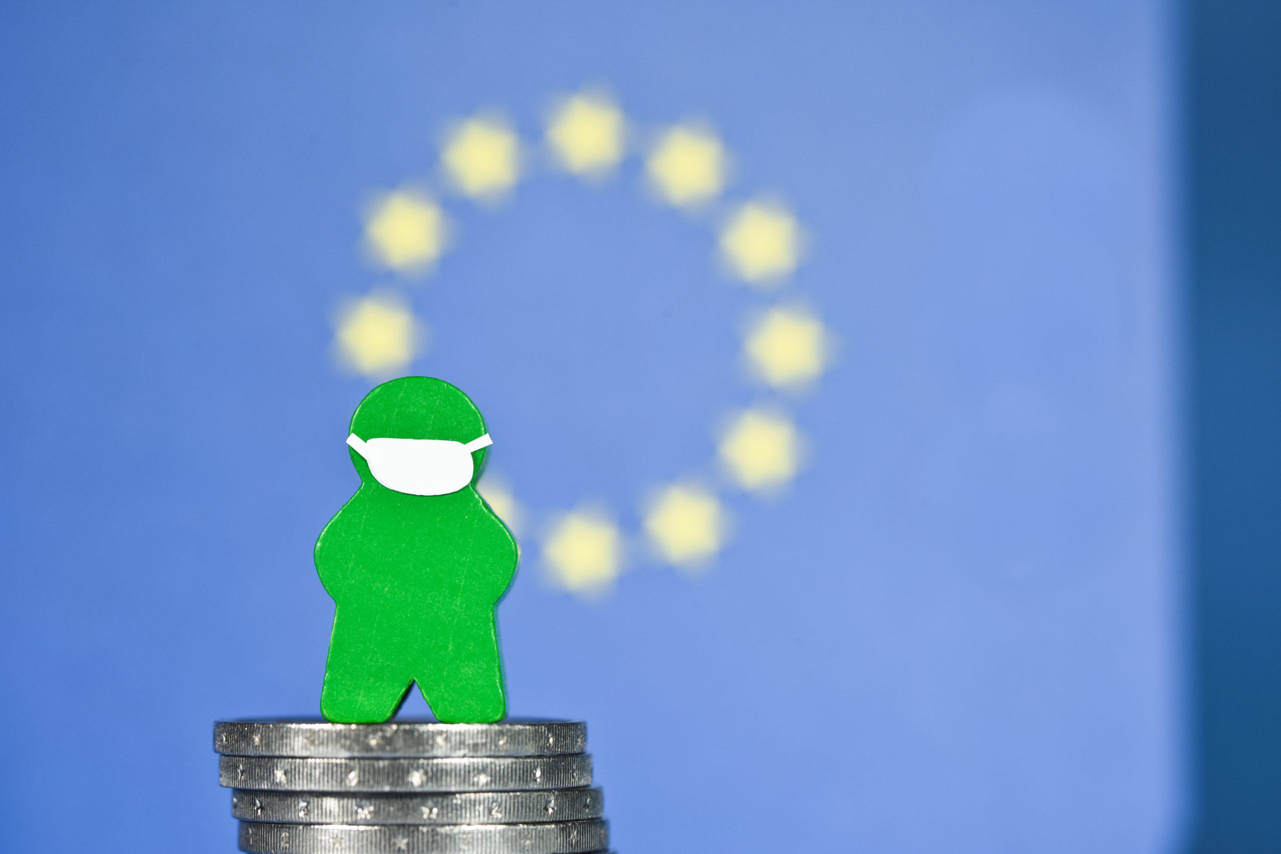 coronabonds european central bank european union eurozone recovery bonds