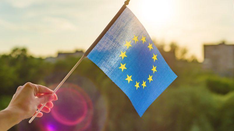 European Union federalism union of european federalists coronavirus