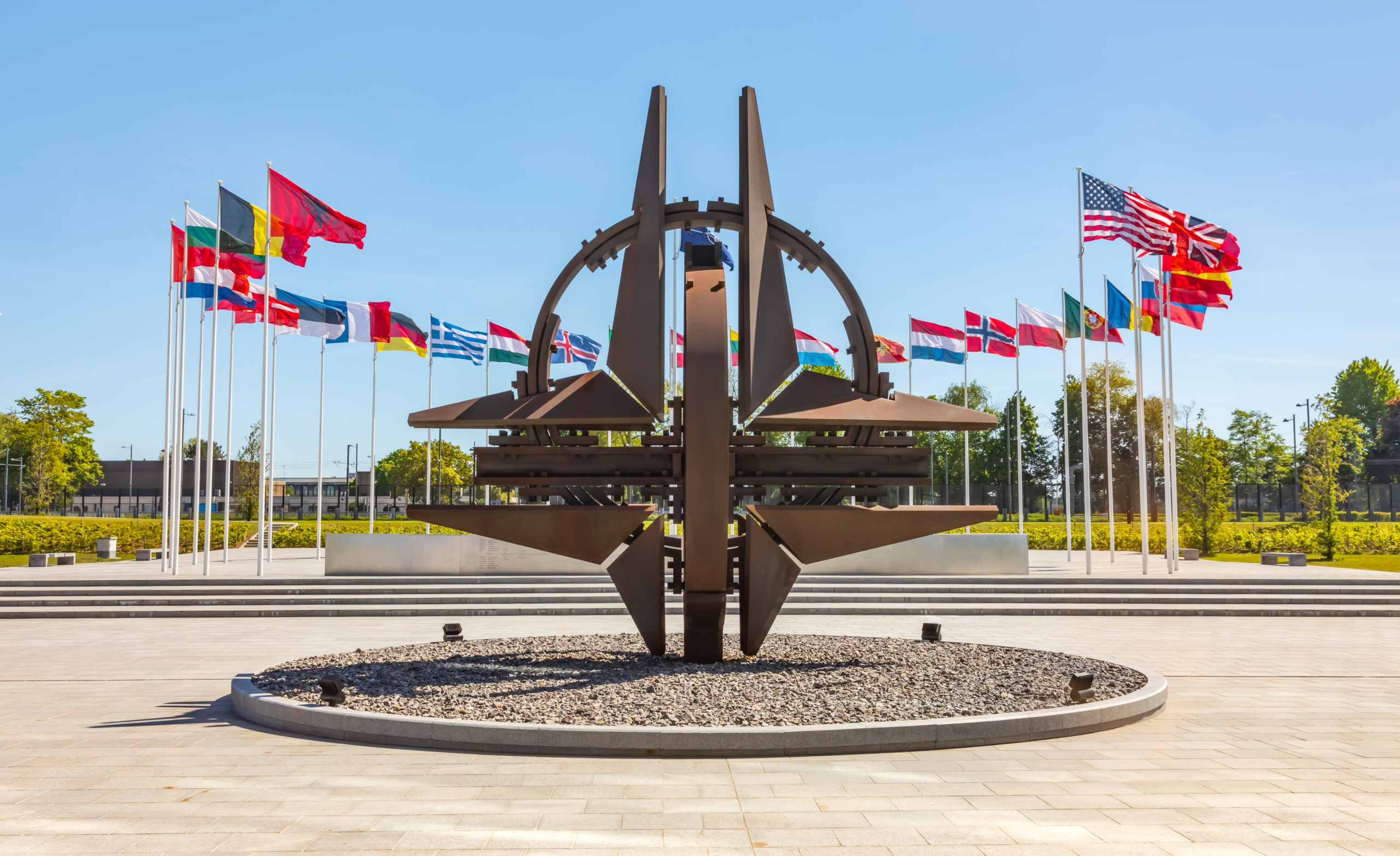 Is NATO obsolete?
