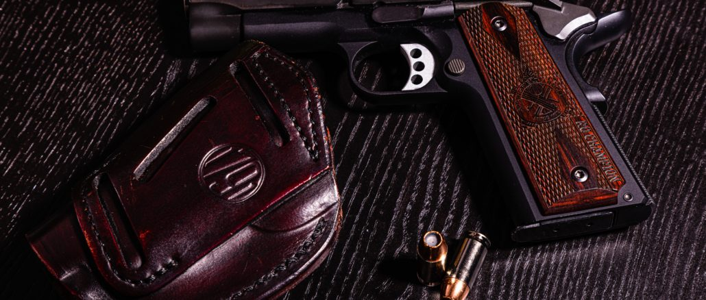 Should gun control be strengthened in the United States?