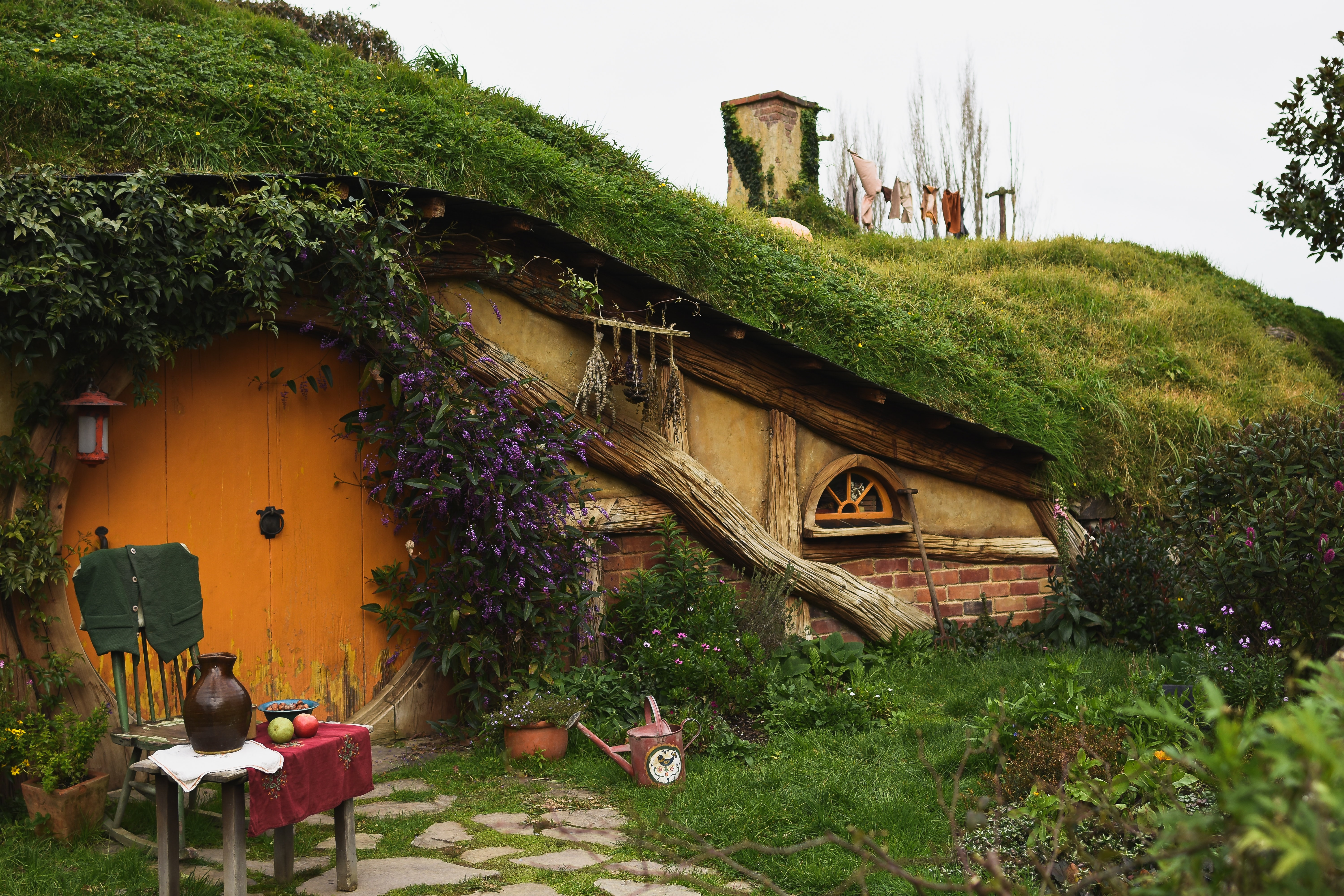 Are ecovillages a viable alternative model?